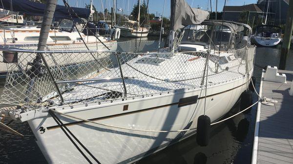 Beneteau 350 Sea Bastienne