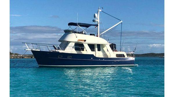 Pacific Seacraft Aft Cabin Trawler