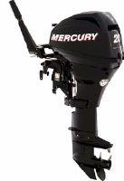 Mercury ME 20MH 4S