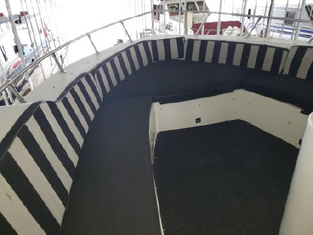 Sharpe 16x85 Custom Houseboat image