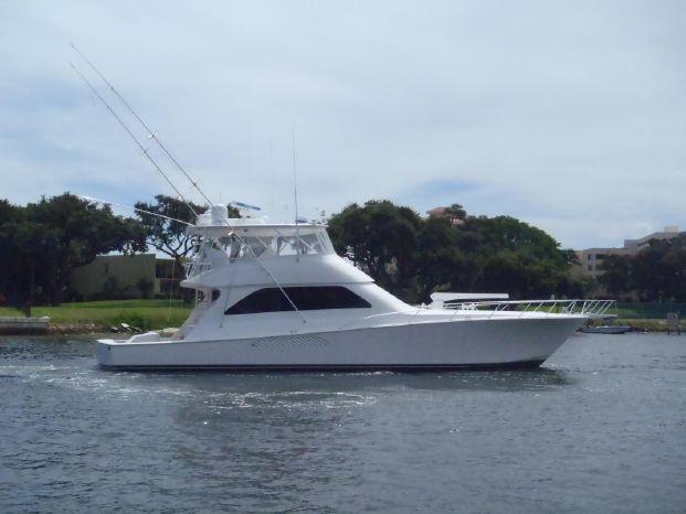 2006 Viking Convertible