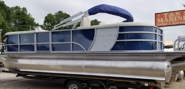 Bentley Pontoons 223 ELITE ADMIRAL image