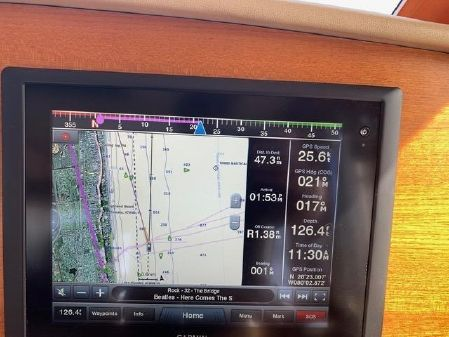Grand Banks 50 Eastbay SX image