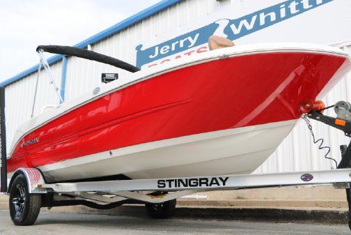 Stingray 172SC image