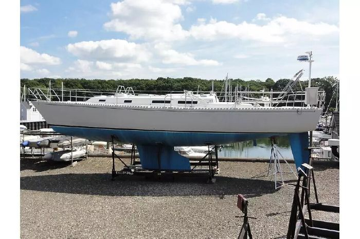 1999 J Boats