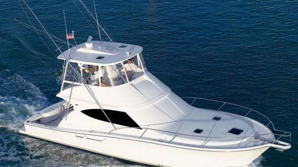 Tiara Yachts 4800 Convertible