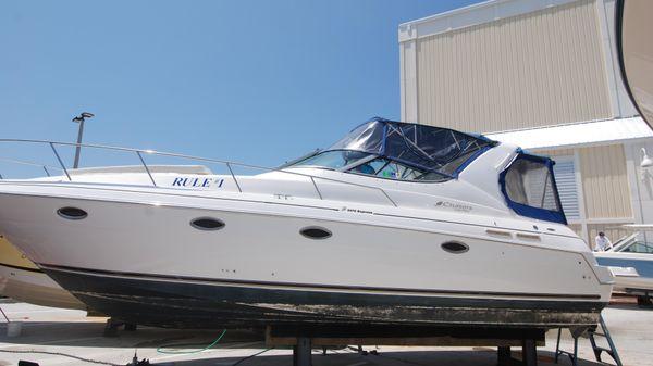 Cruisers 3375 Express
