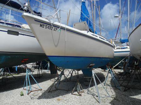 Catalina 27 image