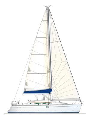 Jeanneau Sun Odyssey 35 image