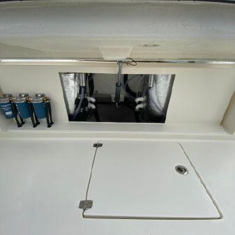 Cobia 350 Center Console image