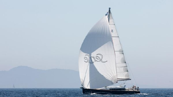 Beneteau Sense 46 Manufacturer Provided Image