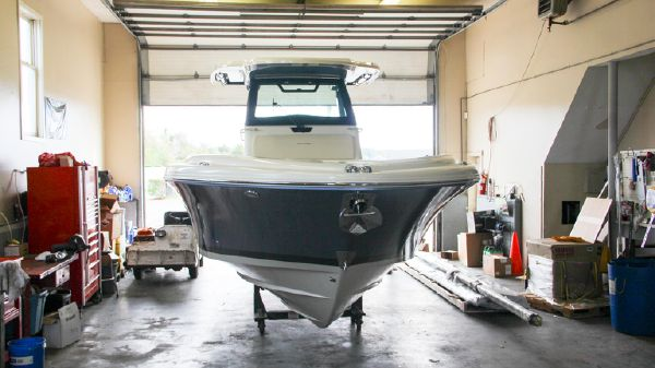 Chris-Craft Catalina 30 Pilot House