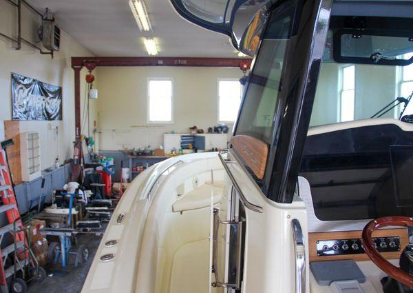Chris-Craft Catalina 30 Pilot House image