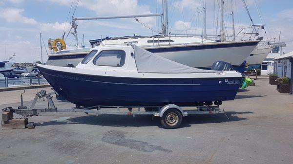 Orkney 590 TT Orkney 590tt for sale
