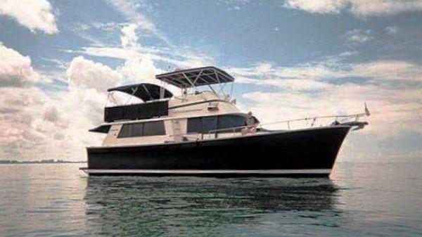 Mainship 40 Motor Cruiser