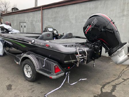 Ranger Z518 Z Pack Equipped w/ Dual Pro Charger image