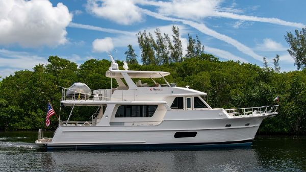 Grand Banks 55 Aleutian RP Profile