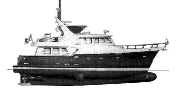 1999 Nordhavn BoatsalesListing BoatsalesListing