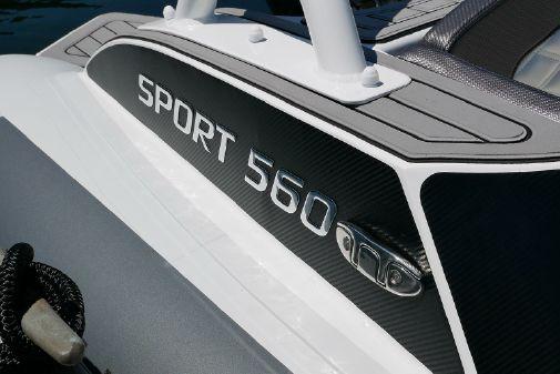 Highfield Sport 560 image