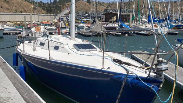 J Boats J 105