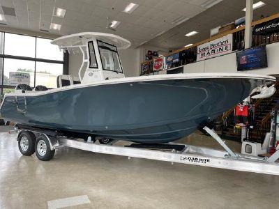 2022 Tidewater<span>256 LXF</span>