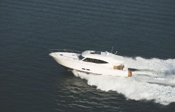 2018 Maritimo S51