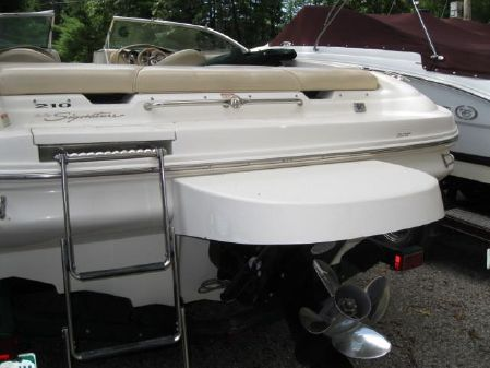 Sea Ray 210 Bowrider image