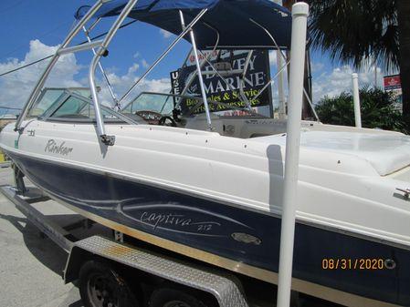 Rinker 212 Captiva Bowrider image