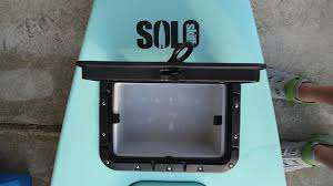 solo skiff SOLO SKIFF image