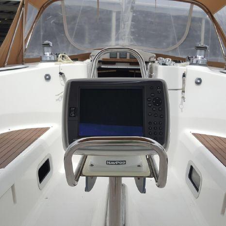 2007 Hunter BoatsalesListing BoatsalesListing