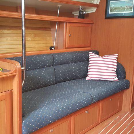 2007 Hunter BoatsalesListing Connecticut
