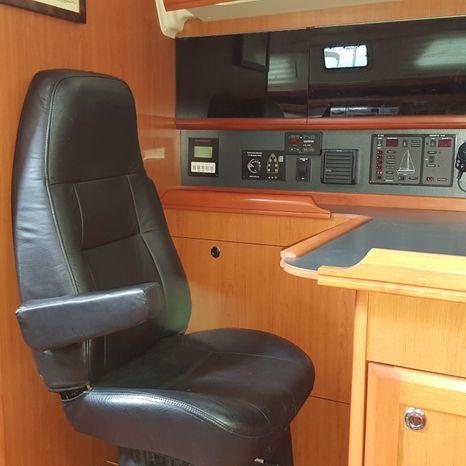 2007 Hunter BoatsalesListing New England