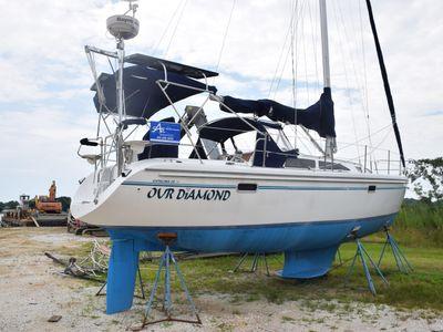 1997 Catalina<span>36 MkII</span>