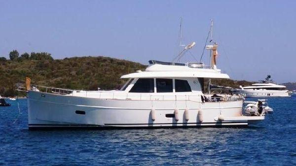 Sasga Yachts Minorchina 54 FLY