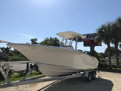 2018 Key West<span>244 Center Console</span>