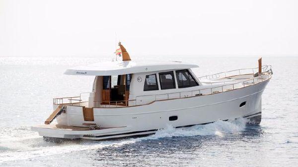 Sasga Yachts Menorquin 54 Sasga Menorquin 54 Hardtop