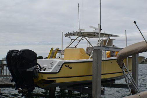SeaVee 340 B Cuddy Cabin image