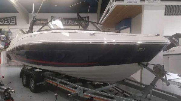 Bayliner VR6 Bowrider New 2017 Bayliner VR6 Sports Boat