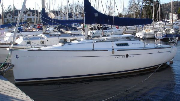 Beneteau First 260 Spirit