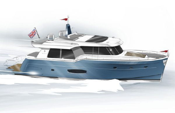 2017 Outer Reef 620 Trident Solara