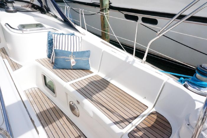 2006 Jeanneau 49DS For Sale Buy