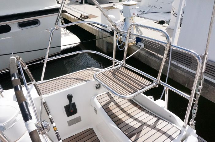 2006 Jeanneau 49DS For Sale Purchase