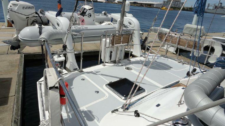 2010 Hylas Buy BoatsalesListing