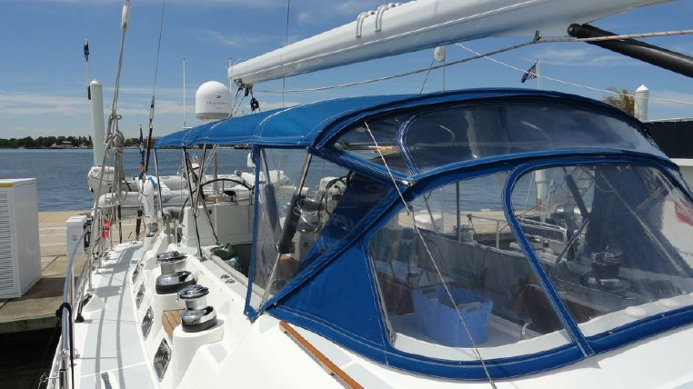 2010 Hylas Brokerage Massachusetts