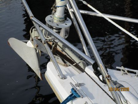 Catalina Mark III Wing Keel image