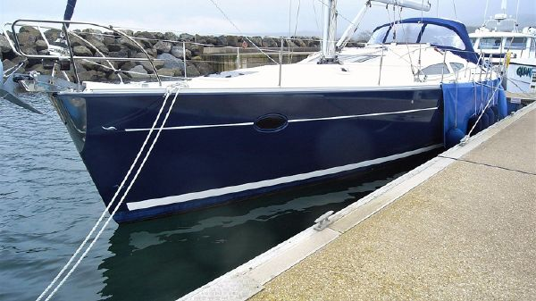 Elan Impression 434 Elan Impression 434 for sale with BJ Marine