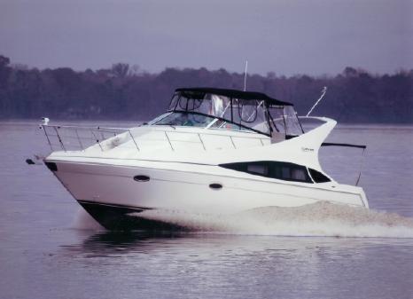 Carver 36 Mariner image