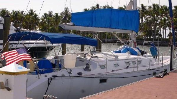 Beneteau 51 Oceanis