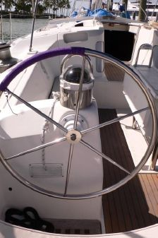 Beneteau 51 Oceanis image