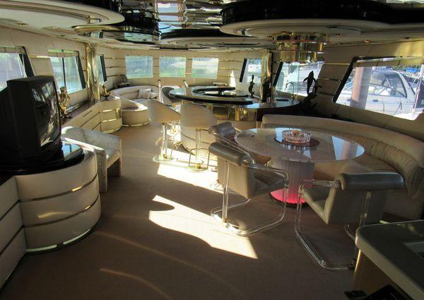 Hatteras Motoryacht image